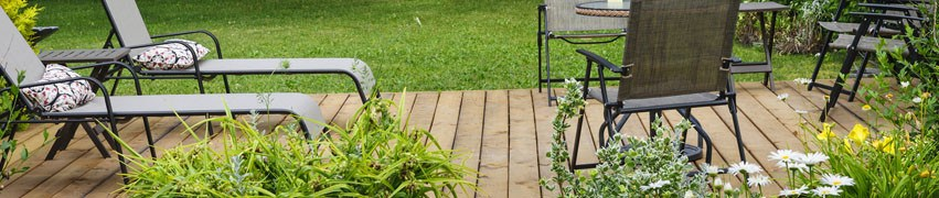 How to Measure for Decking